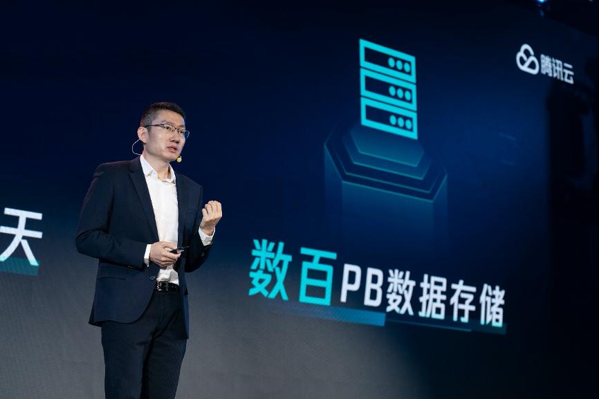 电银付激活码(dianyinzhifu.com):腾讯云数据库品牌整合升级,三大产品线集中发力数据库技术创新突破 第2张