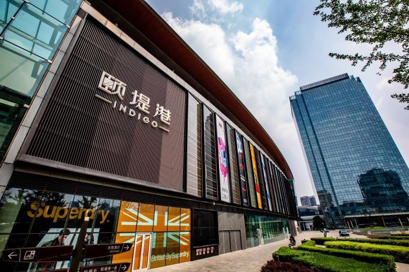 电银付使用教程(dianyinzhifu.com):商业地产一周要闻:30+个购物中心开业、茑屋书店上海店开业 第2张