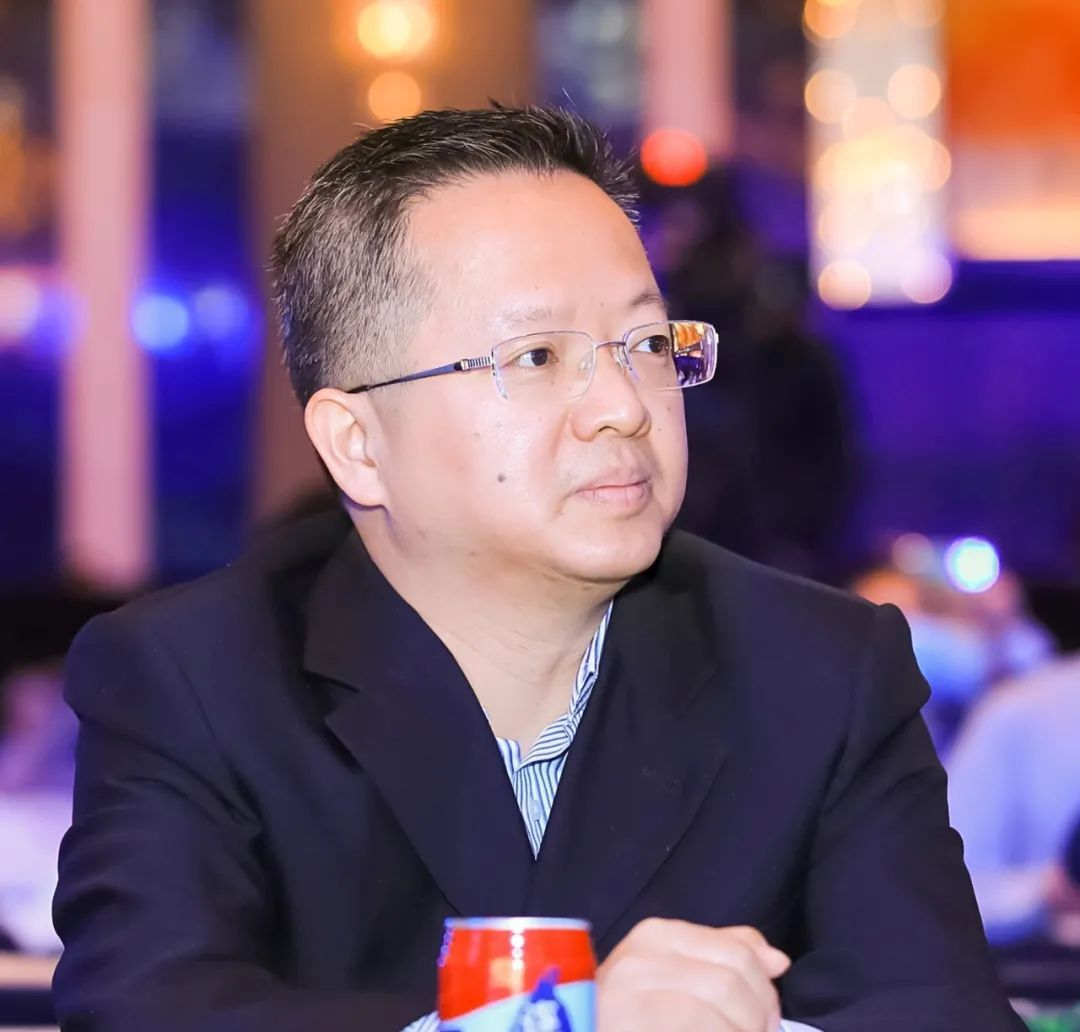 电银付大盟主(dianyinzhifu.com):我国资本市场已具备在更高条理服务经济高质量生长的基础和条件――专访中证金融研究院党委书记、院长张望军 第1张