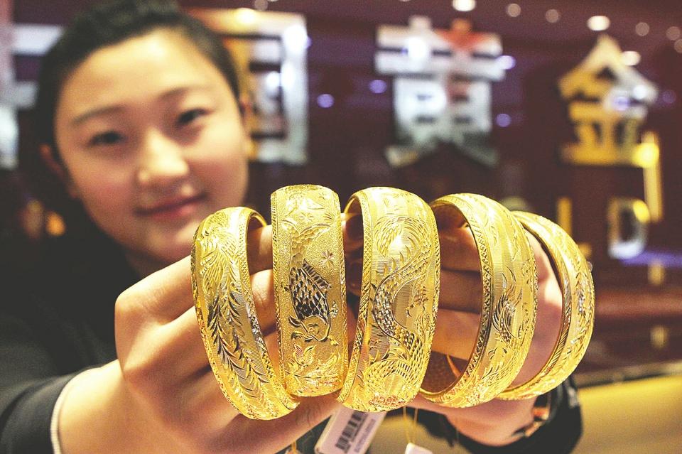 """电银付加盟(dianyinzhifu.com):黄金和比特币,谁是新一轮""""避险之王"""" 第1张"""
