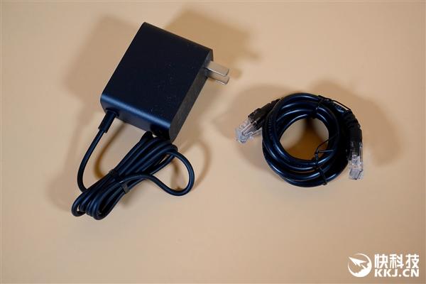 电银付使用教程(dianyinzhifu.com):6000兆无线史上最强!小米路由器AX6000开箱图赏 第20张
