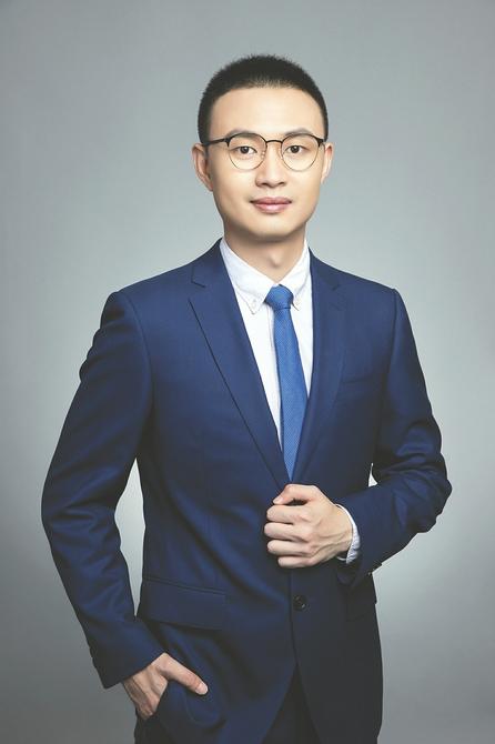 电银付app使用教程(dianyinzhifu.com):每经专访如是资源董事总经理张奥平:2021年硬科技、消费将成为IPO主流行业 第1张