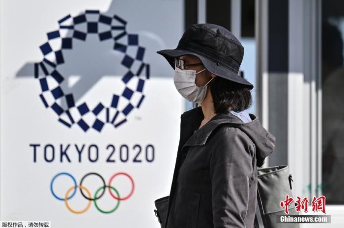 严防变异新冠病毒 日本禁部分国家运动员入境