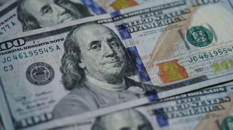 usdt不用实名买卖(caibao.it):强势美元成为已往,但对投资者来说却是好消息! 第1张