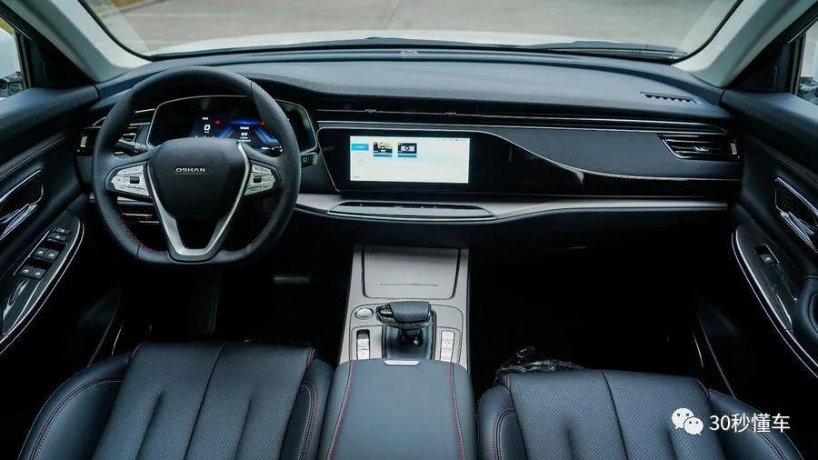 电银付app下载(dianyinzhifu.com):7.77万起 超大空间 大屏科技满配 合资一半价钱买这辆SUV很值 第4张