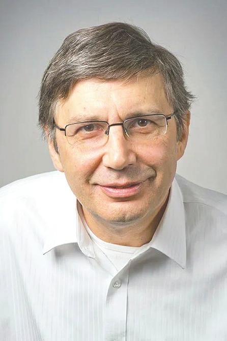 usdt回收(caibao.it):每经专访诺贝尔物理学奖得主安德烈・海姆:推动创新最好的方式,是从现有功效的界限向外拓展 第1张