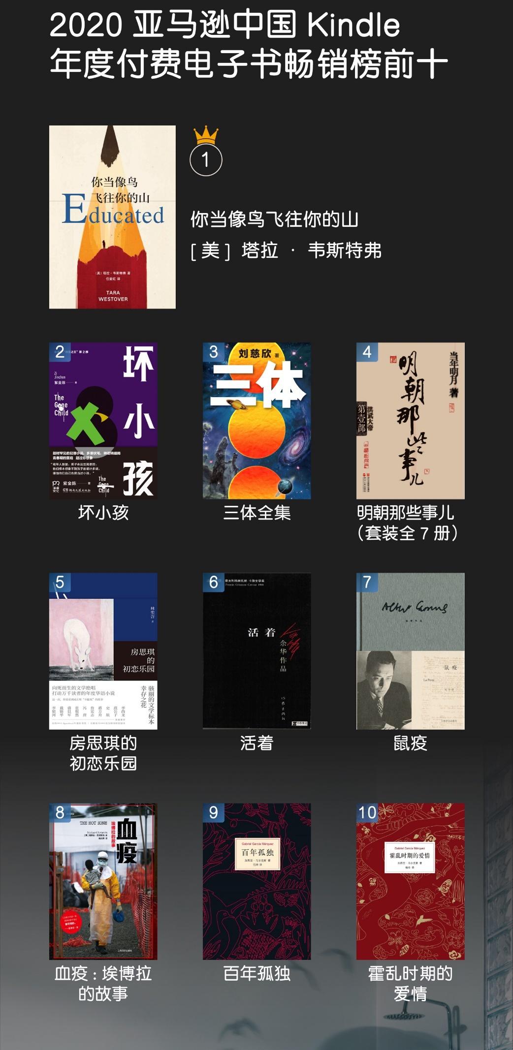 电银付加盟(www.dianyinzhifu.com):数字阅读这几年,看Kindle觅光生长 第3张