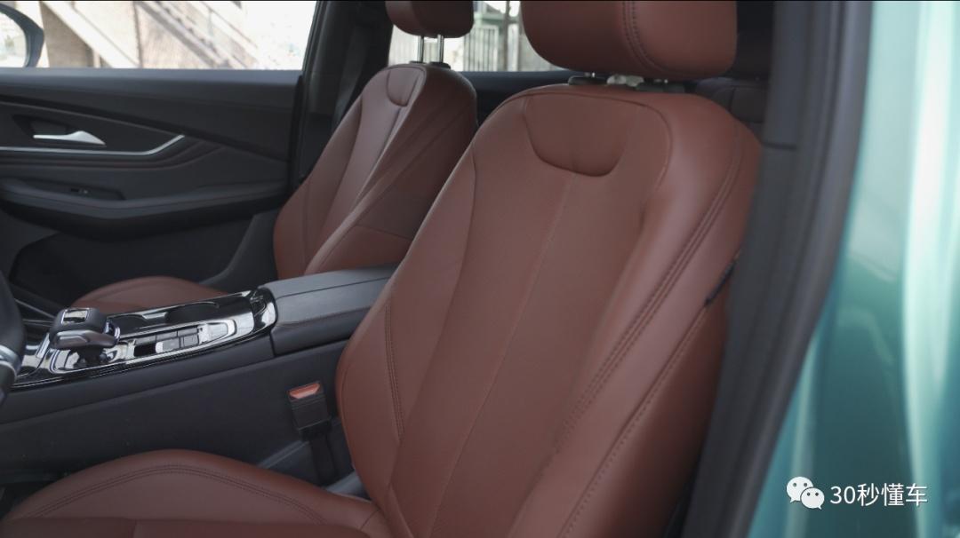 usdt自动充提教程网(www.6allbet.com):花10万多买30万的品质 197马力设置越级 这款SUV火了 第8张