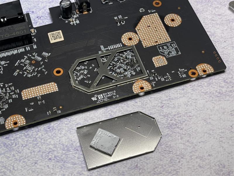 usdt无需实名买卖(www.caibao.it):网速高达3.5Gbps!小米AX6000路由全网首拆:599元真的超值