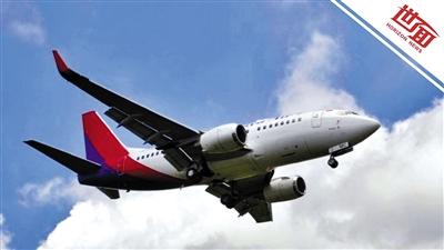 专家谈印尼坠机:飞行曲线奇怪 或在空中解体