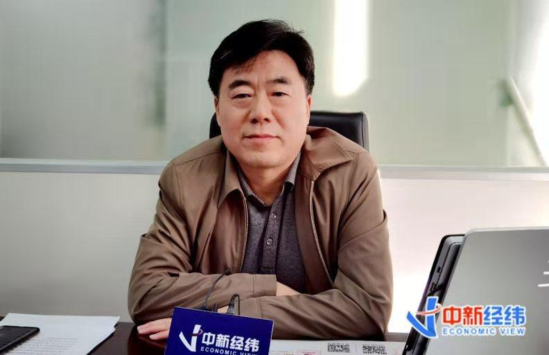 """梁晓峰呼吁:""""尽快接种疫苗,达到群体免疫,阻断新冠病毒传播"""""""
