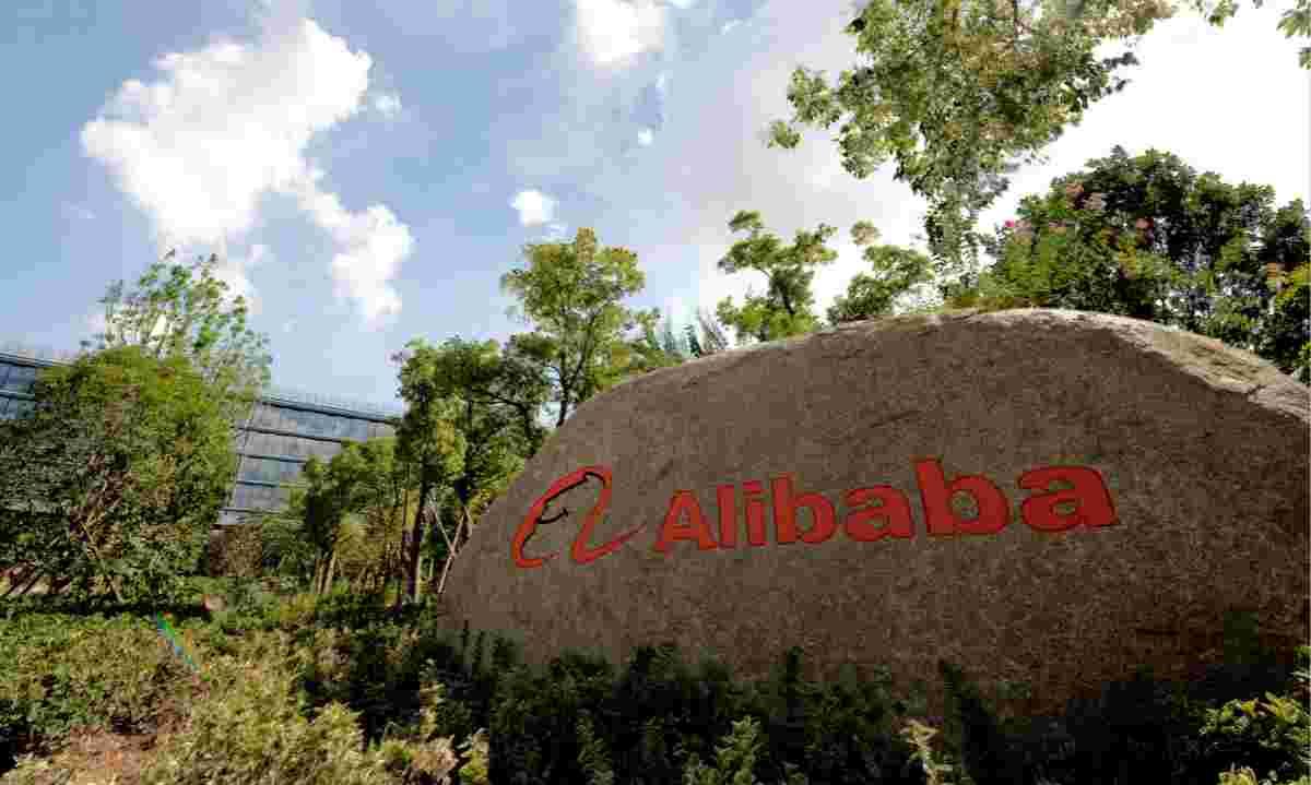 阿里巴巴发布2021财年Q3度财报,收入同比增长37%