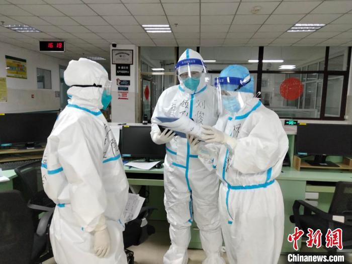 吉林通化:疫情下的别样小年