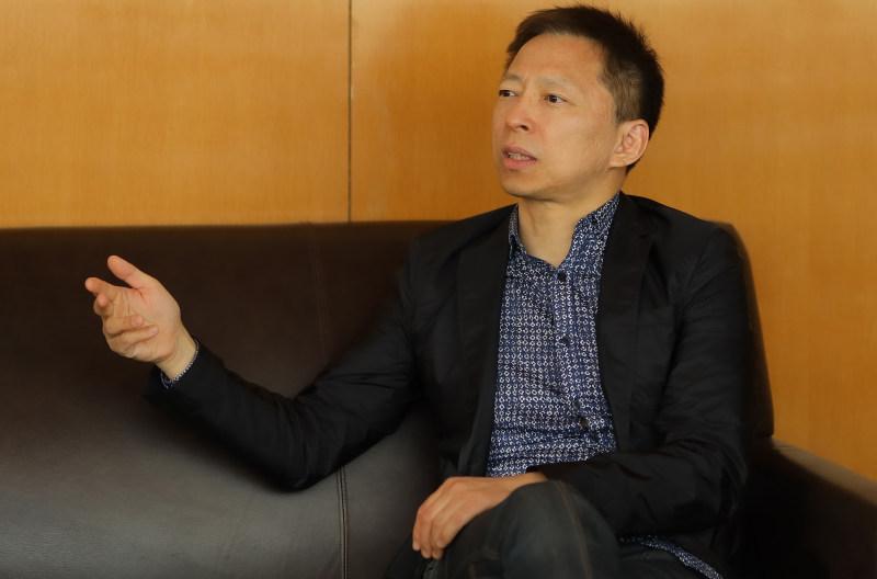 搜狐张朝阳:减亏增收效益显著,价值直播要撬动长尾用户