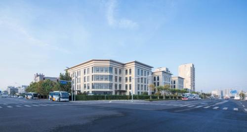 北京国际药品参比制剂服务中心:让生物医药产业发展走向高速路