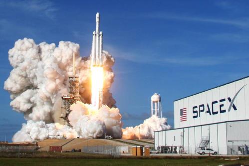 SpaceX确认融资8.5亿美元征服火星又多了经费保障