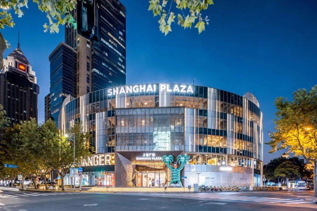 商业mall