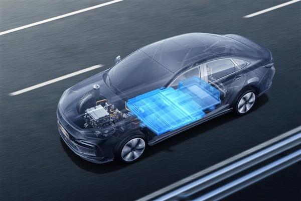 百度吉利成立全新汽车公司:命名集度将打造下一代智能汽车