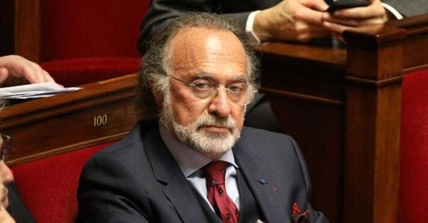 一法国富豪不幸坠机身亡:身价达387亿元