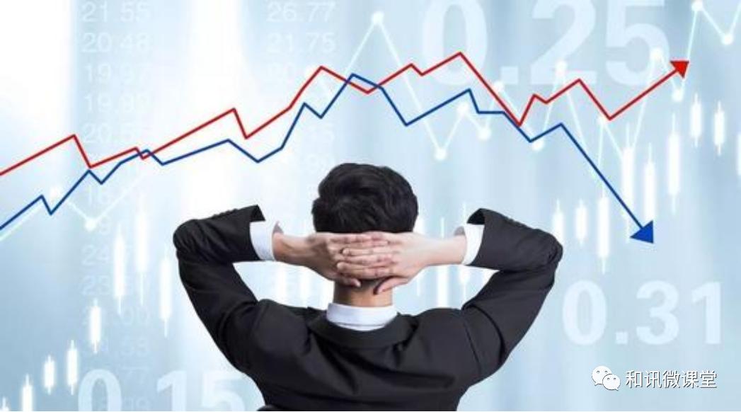 吴大葱:漫谈交易者的心态挑战