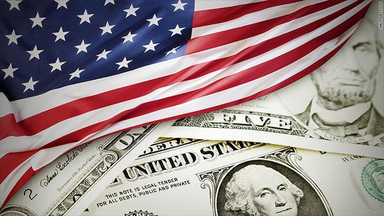 高盛时隔�w六个月改口 停止建议做空美元
