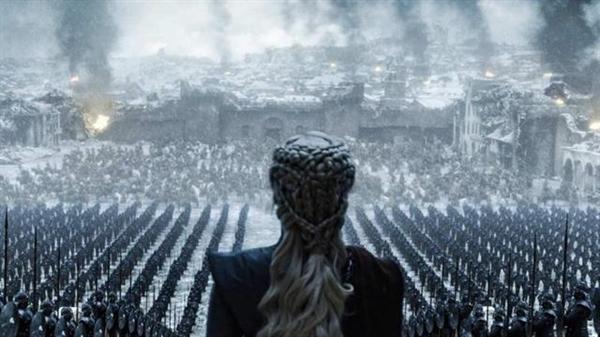 《权力的游戏》开播十周年:HBO称正开发三部新衍生剧