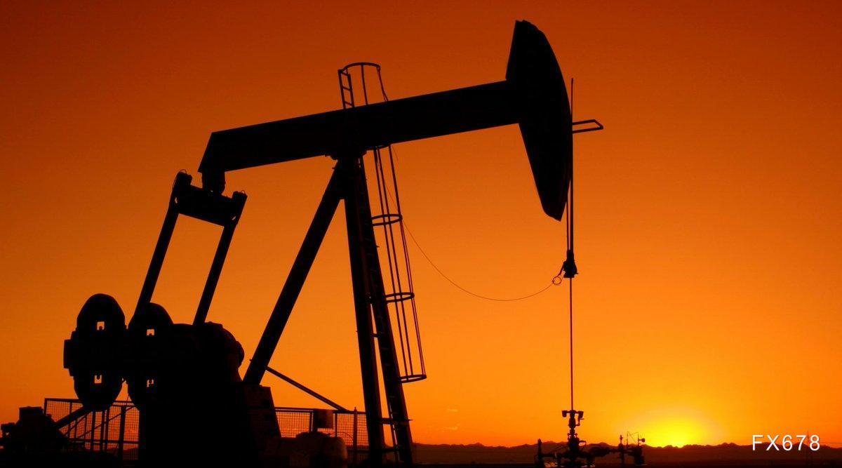 4月7日原油交易策略:区间内高空低多