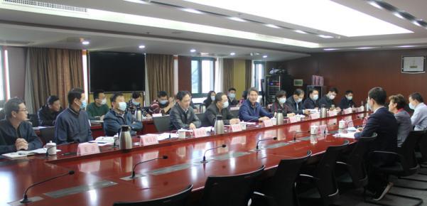湖北银保监局刘学生、刘咏参加银保监会消费者权益保护局调研座谈会