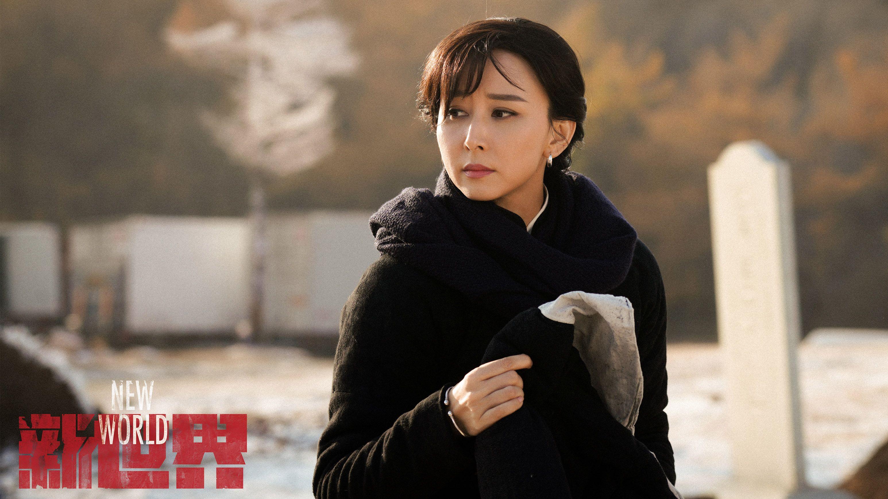 《姐姐2》收官,胡静:女性不应淹没在柴米油盐之中丨人物