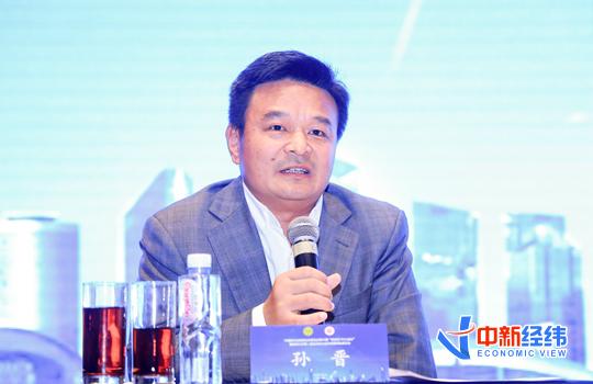 孙晋:平台企业产融结合带来风险叠加与传导