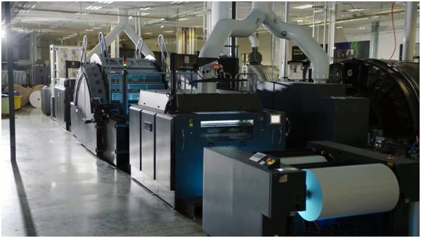 合兴包装数字化升级加速产业布局