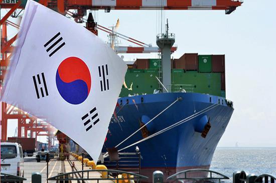 韩国6月前10天出口同比增40.9%!汽车半导体出口大增,对欧盟出口增85%,美国增63.4%,中国增14.2%