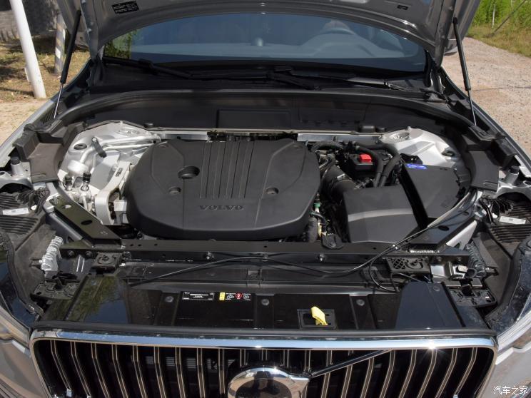 车机/动力升级 新款沃尔沃XC60今晚上市