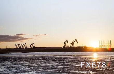 6月17日美原油交易策略:多头格局不变,建议继续回调做多