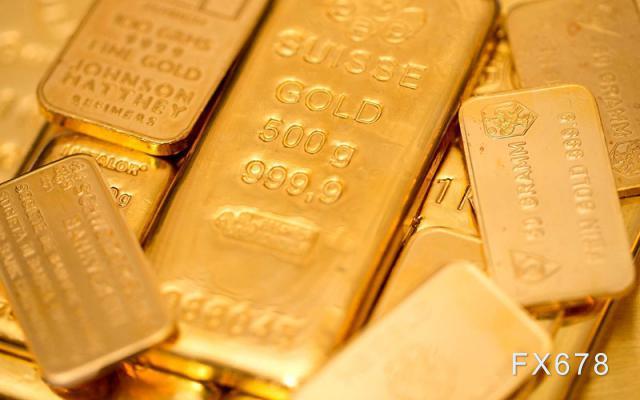 国际金价持稳,待鲍威尔给出新风向标;FED须避免一种可能