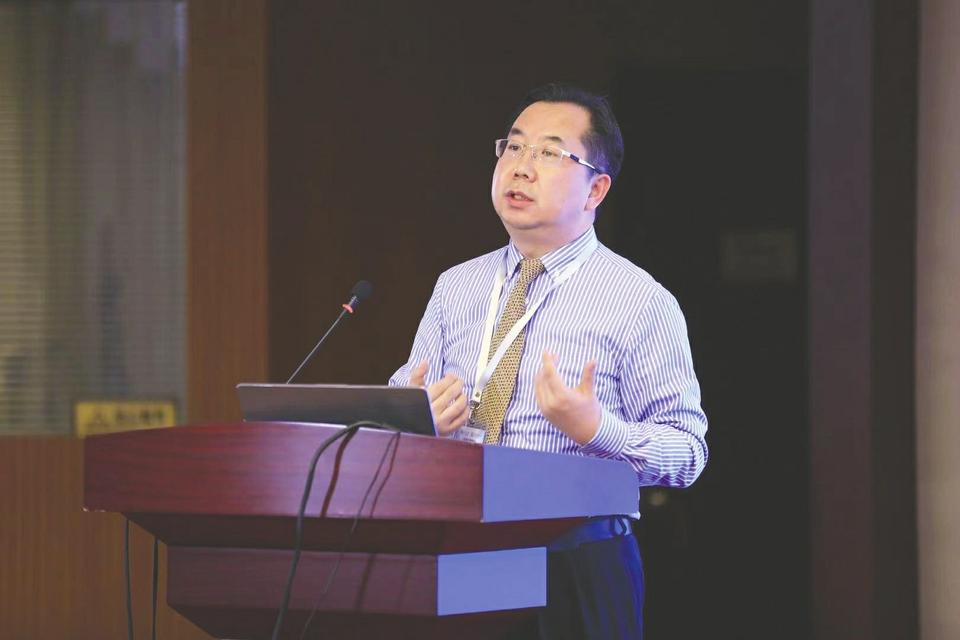 中国人民大学财政金融学院教授郑志刚:金融监管两大核心 维持公平竞争与保护消费投资者