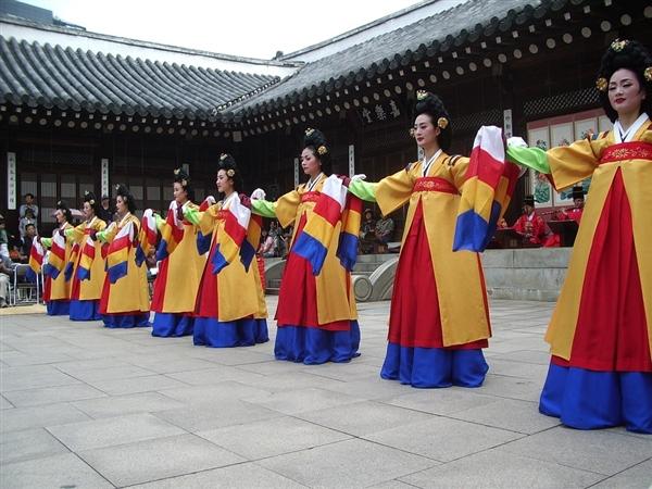 57年来首次 韩国被认定为发达国家:人均GDP高达3万美元