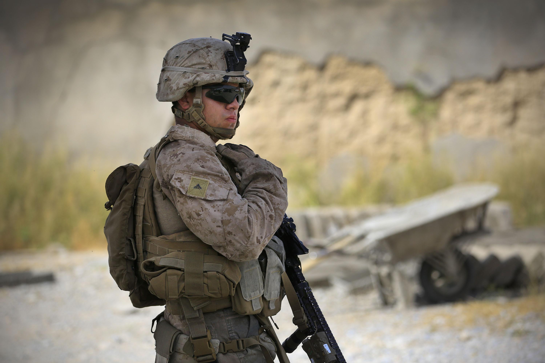 没了美国的搅和,阿富汗乱局能结束了吗?
