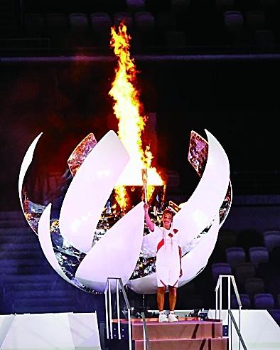 团结,让我们走到一起——写在东京奥运会开幕之际
