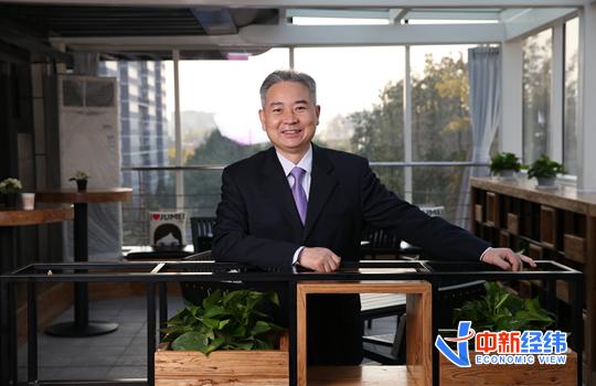"""徐洪才:""""三新""""经济推动发展方式快速转变"""