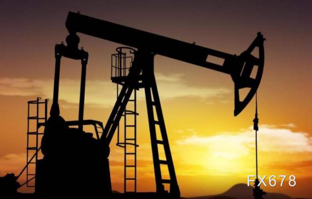 EIA原油库存降幅超预期,美油短线小幅拉升0.4美元,供需趋紧仍然支持油价