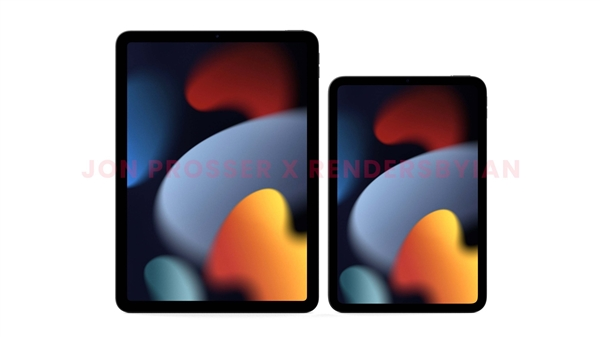 iPad Air 5曝光:A15处理器加持、升级双摄四喇叭