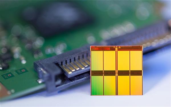 大基金再度减持国产存储芯片公司兆易创新 套现20亿元