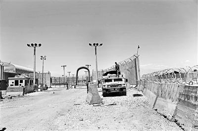 阿富汗撤军引发地缘政治新变局