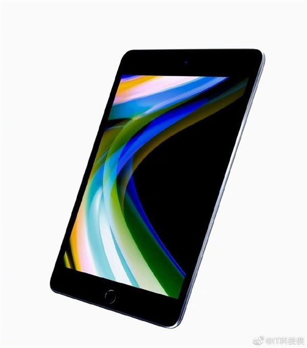 历史首次!曝苹果将推iPad SE机型:保留Touch ID