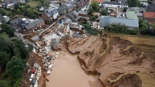 CNBC:今年黑色星期五购物季可能又悬了 欧洲和中国河南水灾导致供应链延误
