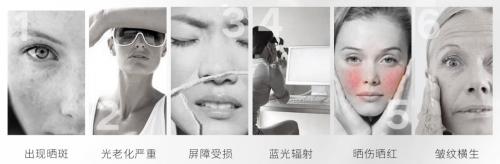 """奢悦水感倍护防晒霜——全能防晒""""小银伞"""""""