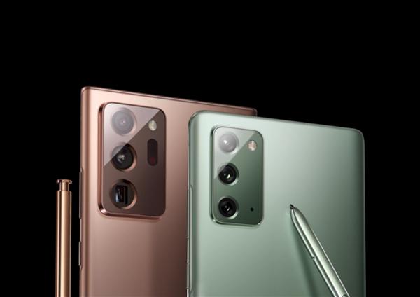 大屏手机开创者终结 消息称三星取消了Galaxy Note:Z Fold取代之
