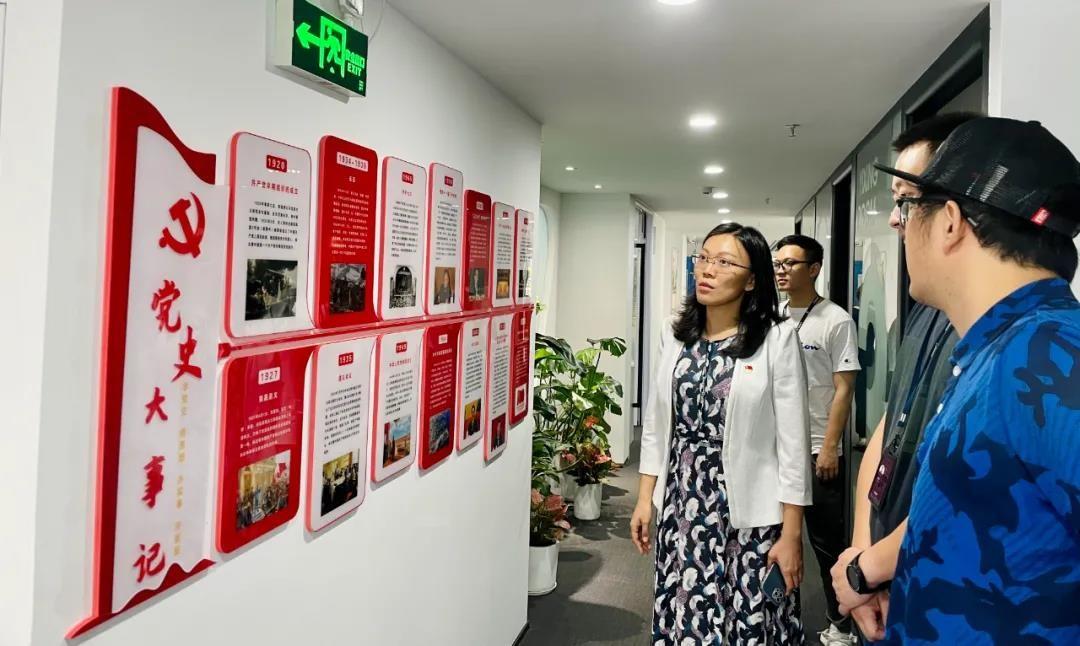 益世界董事长潘晓旭:积极承担社会责任,为国家发展添砖加瓦