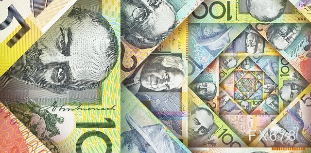 澳洲联储立场耐人寻味 澳元经历大起大落